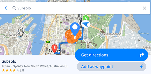 2018 Australia New Zealand Sygic Maps Free Download For Android