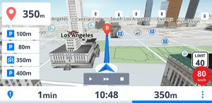 sygic usa maps download