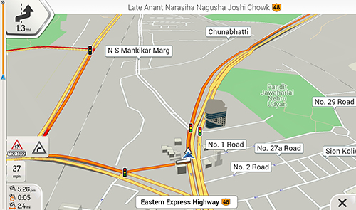 india igo maps_4